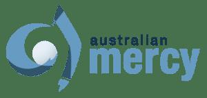 Australian Mercy Logo